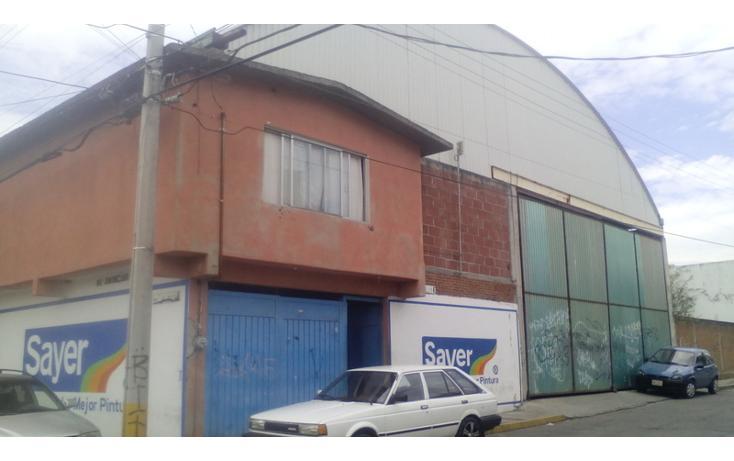 Foto de nave industrial en renta en  , otilio montaño, jiutepec, morelos, 1630965 No. 01