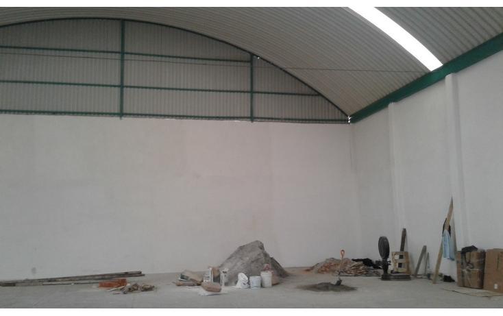 Foto de nave industrial en renta en  , otilio montaño, jiutepec, morelos, 1630965 No. 04