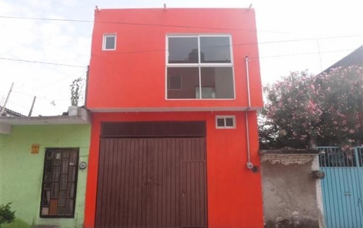 Foto de casa en venta en  , otilio monta?o, jiutepec, morelos, 2004088 No. 01
