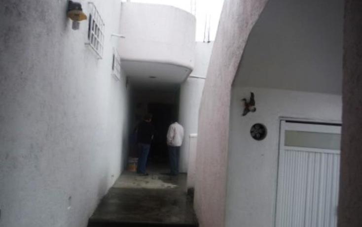 Foto de casa en venta en  , otilio montaño, yautepec, morelos, 2036118 No. 04