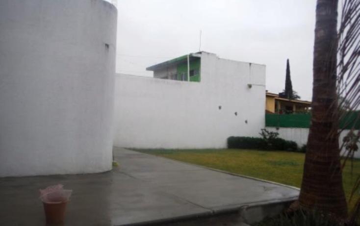 Foto de casa en venta en  , otilio montaño, yautepec, morelos, 2036118 No. 05