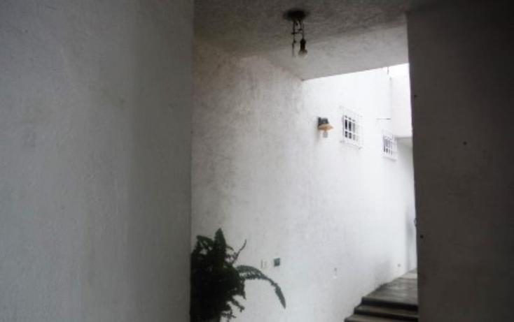 Foto de casa en venta en  , otilio montaño, yautepec, morelos, 2036118 No. 06