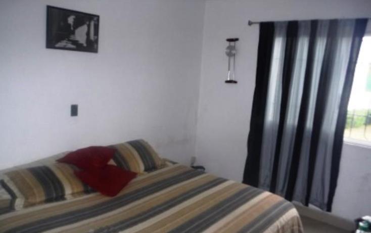 Foto de casa en venta en  , otilio montaño, yautepec, morelos, 2036118 No. 08