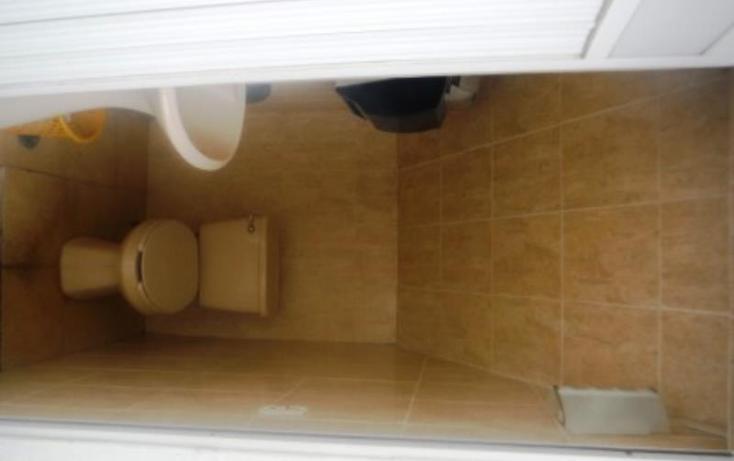 Foto de casa en venta en  , otilio montaño, yautepec, morelos, 2036118 No. 09