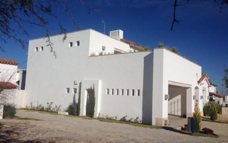 Foto de casa en venta en otomi 1, fraccionamiento otomíes, san miguel de allende, guanajuato, 690881 No. 07