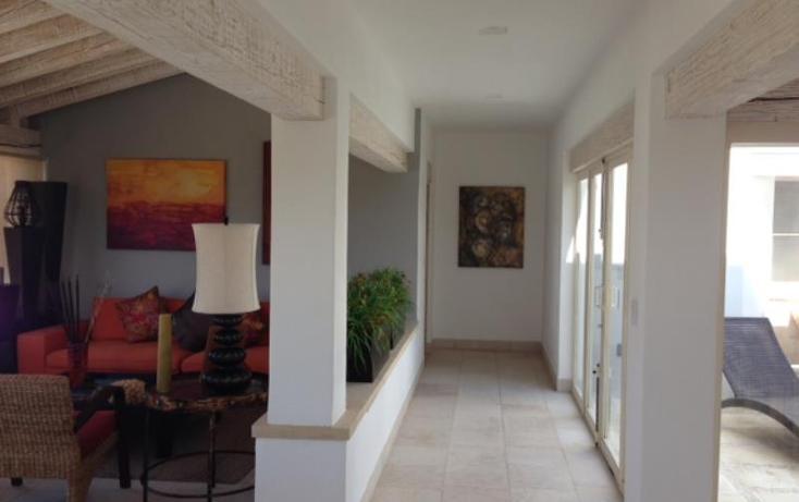 Foto de casa en venta en otomi 1, fraccionamiento otom?es, san miguel de allende, guanajuato, 690905 No. 14