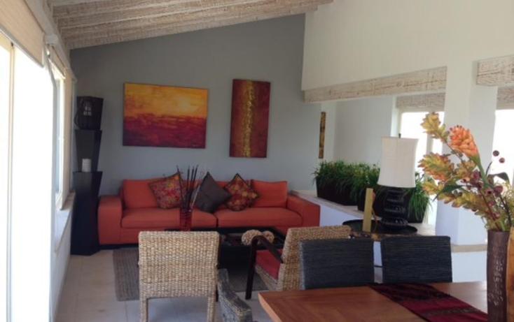 Foto de casa en venta en otomi 1, fraccionamiento otom?es, san miguel de allende, guanajuato, 690905 No. 20