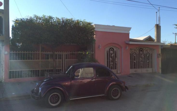 Foto de casa en venta en otomies 2341, industrial el palmito, culiacán, sinaloa, 860101 no 01