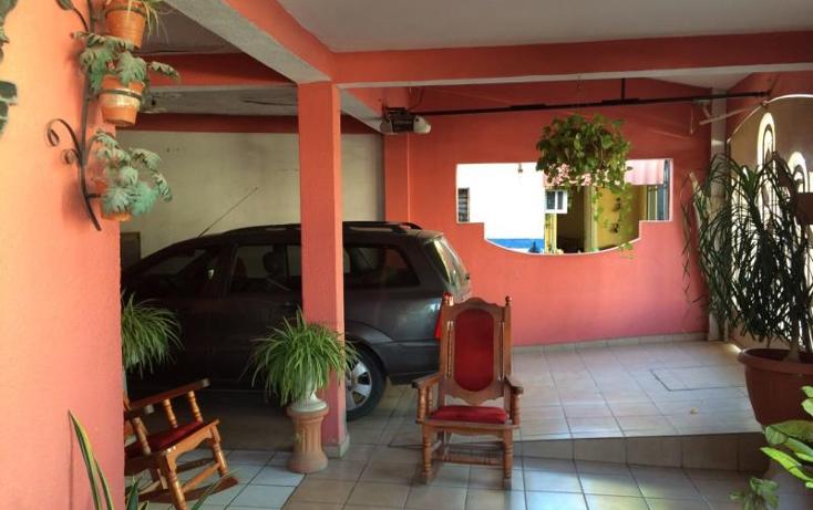 Foto de casa en venta en otomies 2341, industrial el palmito, culiacán, sinaloa, 860101 No. 02