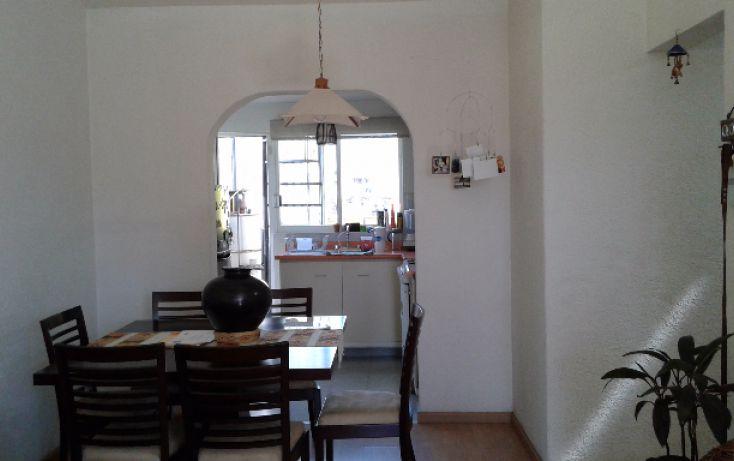 Foto de departamento en venta en otomíes, tlalcoligia, tlalpan, df, 1790849 no 02