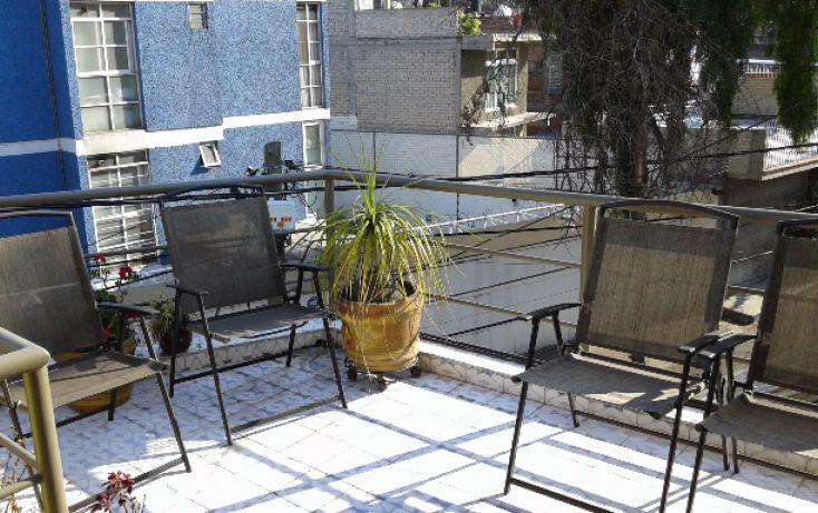 Foto de departamento en venta en otomíes, tlalcoligia, tlalpan, df, 1790849 no 04