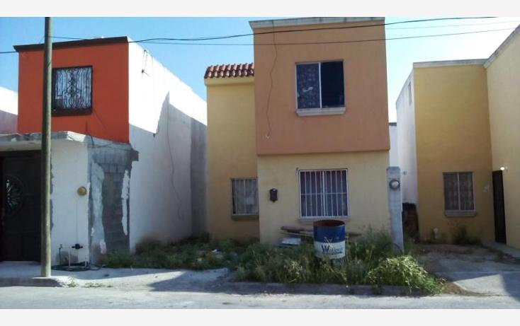 Foto de casa en venta en ottawa 333, hacienda las fuentes, reynosa, tamaulipas, 1787364 No. 01
