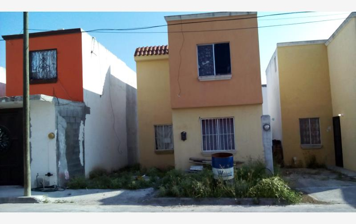 Foto de casa en venta en ottawa 333, hacienda las fuentes, reynosa, tamaulipas, 1787364 No. 02