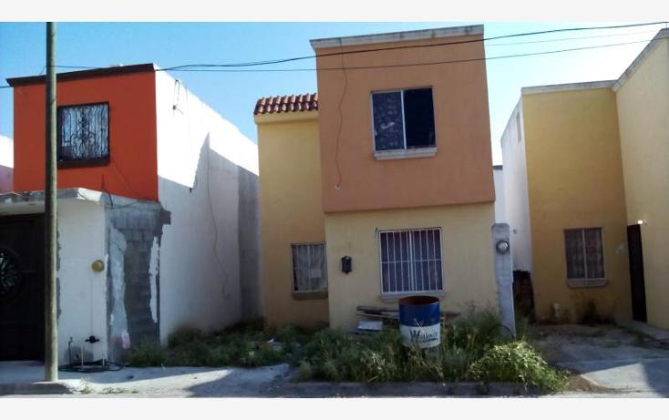 Foto de casa en venta en ottawa 333, hacienda las fuentes, reynosa, tamaulipas, 1787364 No. 03