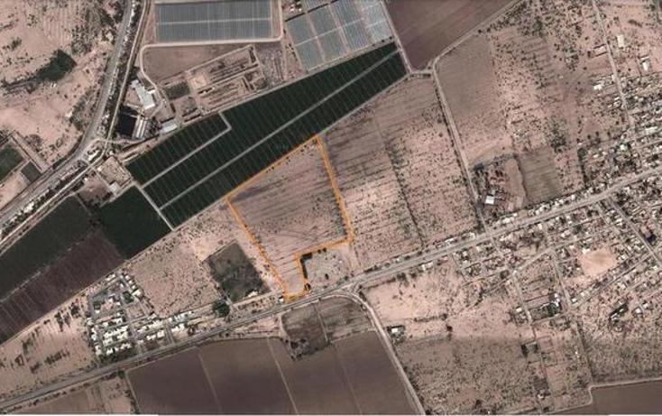 Foto de terreno habitacional en venta en  , otto el cambio, matamoros, coahuila de zaragoza, 982939 No. 01