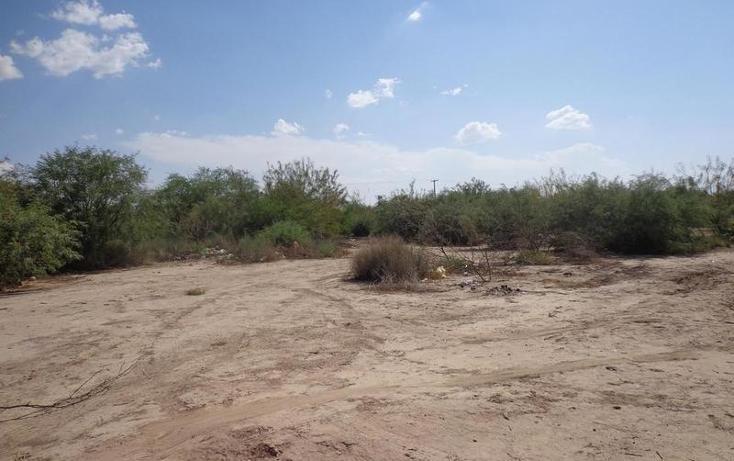 Foto de terreno habitacional en venta en  , otto el cambio, matamoros, coahuila de zaragoza, 982939 No. 05