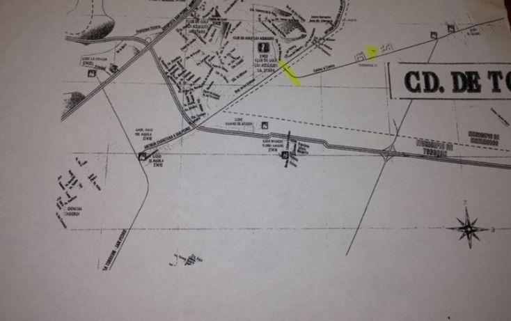 Foto de terreno habitacional en venta en, otto, torreón, coahuila de zaragoza, 982939 no 02