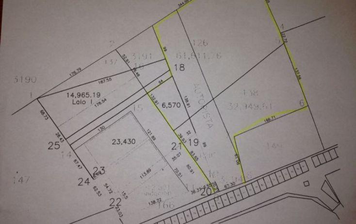 Foto de terreno habitacional en venta en, otto, torreón, coahuila de zaragoza, 982939 no 03