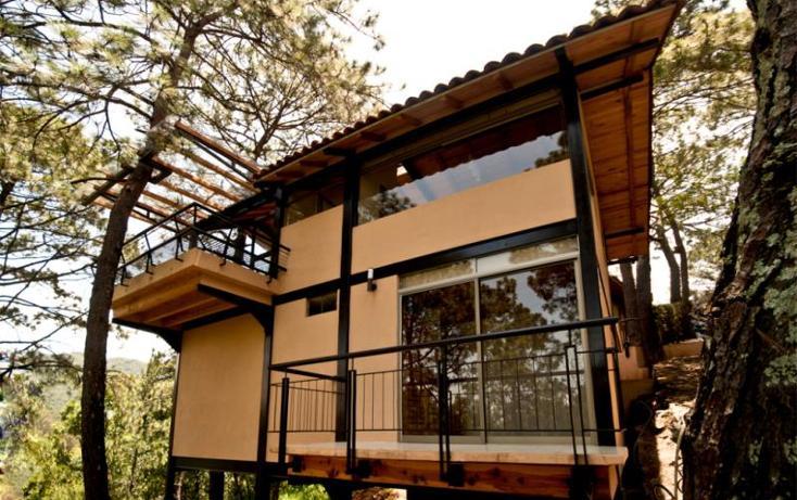 Foto de casa en venta en otumba 0, otumba, valle de bravo, méxico, 815395 No. 01