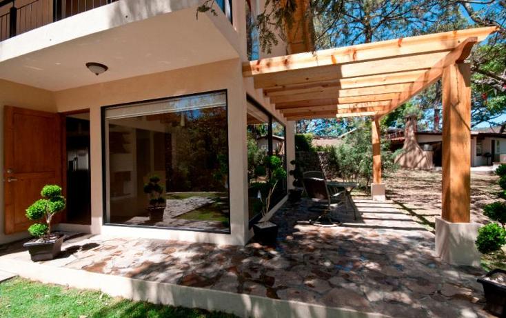 Foto de casa en venta en  0, otumba, valle de bravo, méxico, 815395 No. 02