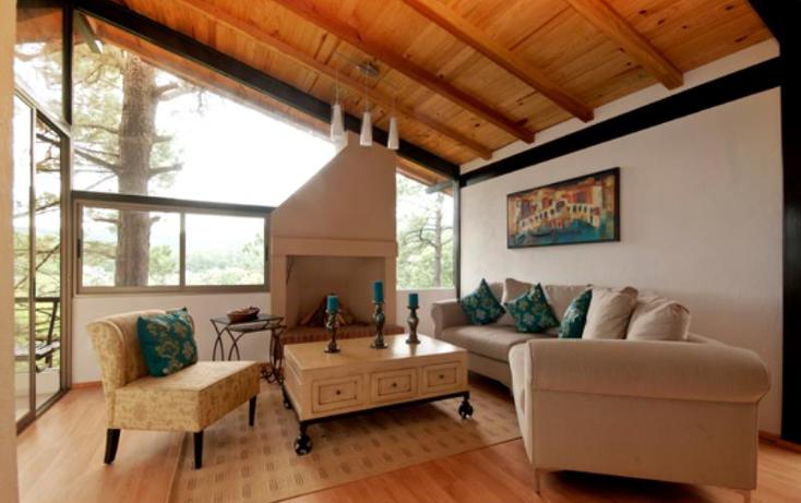 Foto de casa en venta en  0, otumba, valle de bravo, méxico, 815395 No. 05