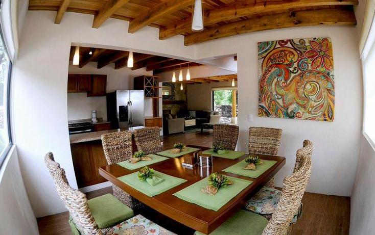 Foto de casa en venta en  0, otumba, valle de bravo, méxico, 815395 No. 06