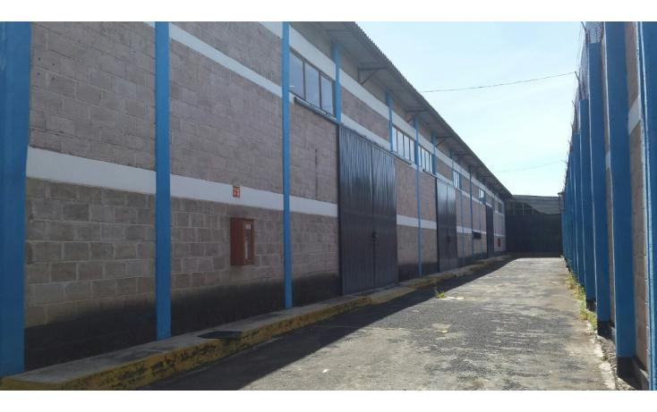 Foto de nave industrial en venta en  , otumba de gómez farias, otumba, méxico, 1170035 No. 02
