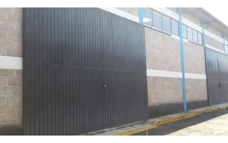 Foto de nave industrial en venta en  , otumba de gómez farias, otumba, méxico, 1170035 No. 03