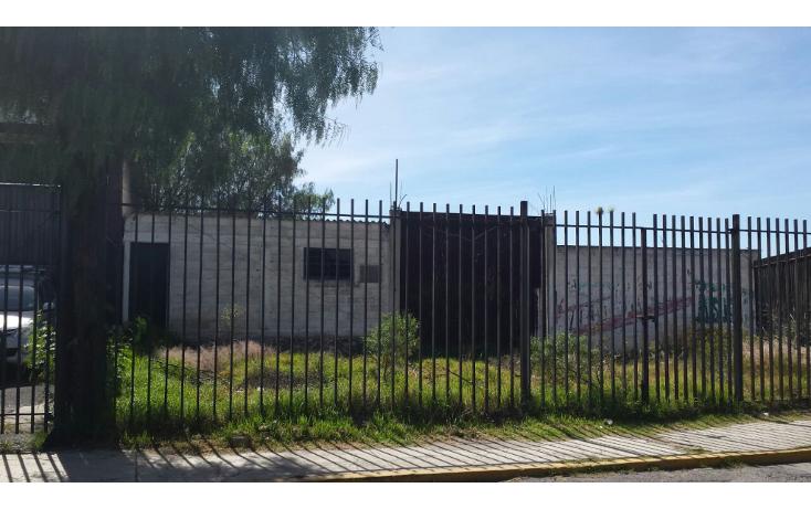 Foto de nave industrial en venta en  , otumba de gómez farias, otumba, méxico, 1170035 No. 05