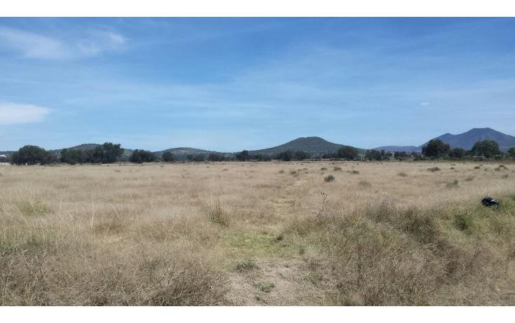 Foto de terreno habitacional en venta en  , otumba de g?mez farias, otumba, m?xico, 1185211 No. 01
