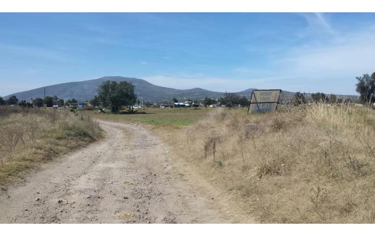 Foto de terreno habitacional en venta en  , otumba de g?mez farias, otumba, m?xico, 1185211 No. 04