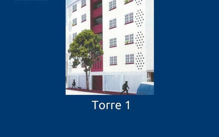 Foto de departamento en venta en otumba numero 51 , tlalnemex, tlalnepantla de baz, méxico, 1959643 No. 02