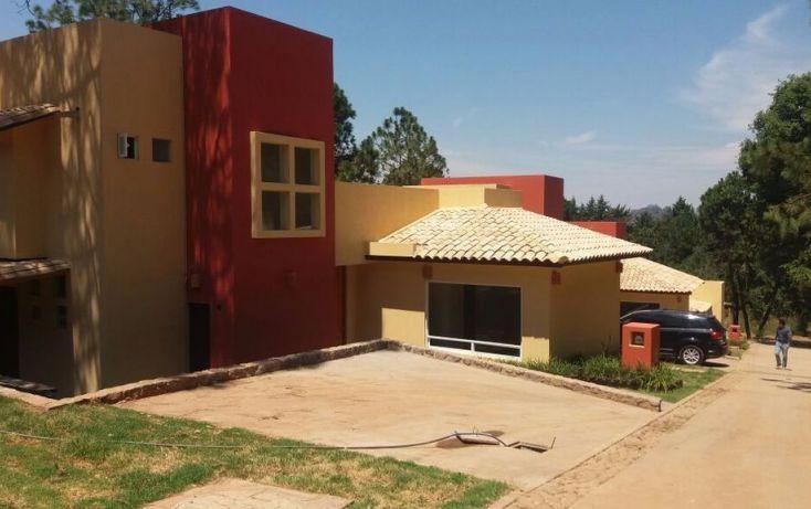 Foto de casa en condominio en venta en, otumba, valle de bravo, estado de méxico, 1060517 no 01