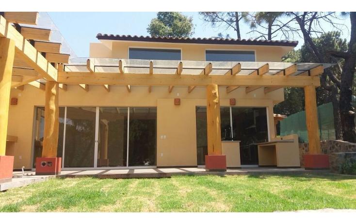 Foto de casa en venta en  , otumba, valle de bravo, m?xico, 1060517 No. 02