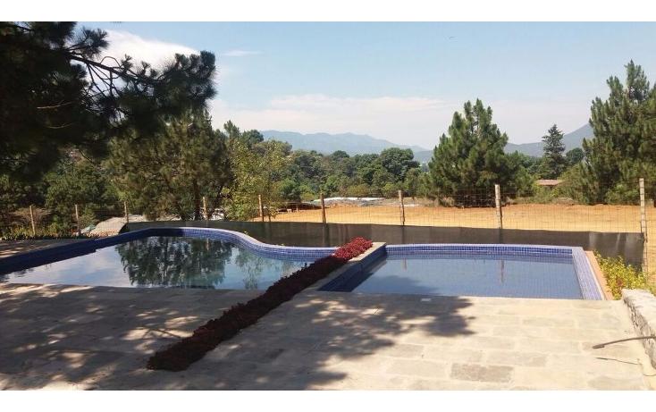 Foto de casa en venta en  , otumba, valle de bravo, m?xico, 1060517 No. 12