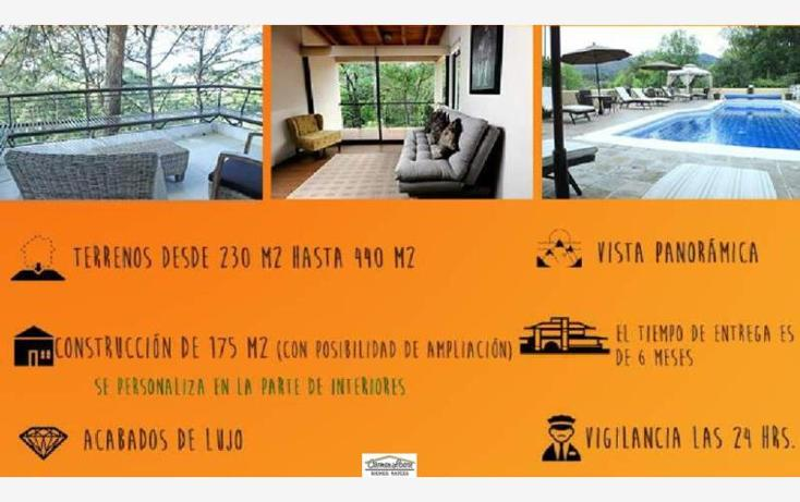 Foto de casa en venta en  , otumba, valle de bravo, méxico, 1075665 No. 01