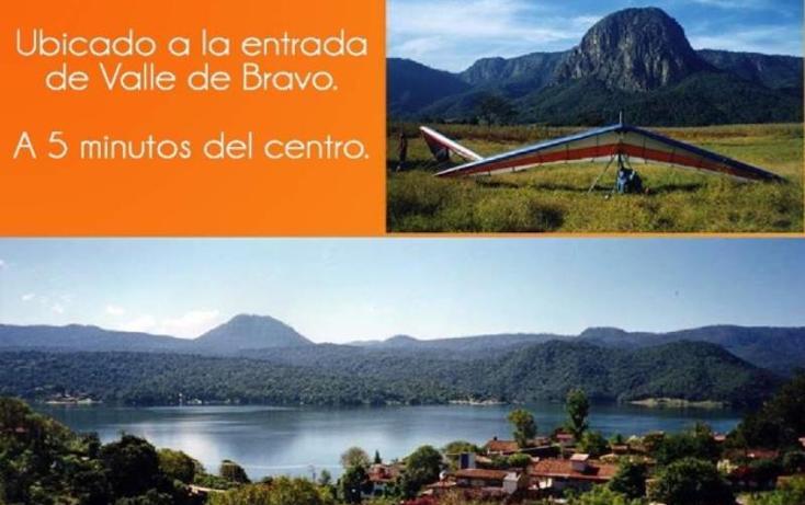 Foto de casa en venta en  , otumba, valle de bravo, méxico, 1075665 No. 05