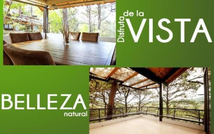 Foto de casa en venta en  , otumba, valle de bravo, méxico, 1075665 No. 08