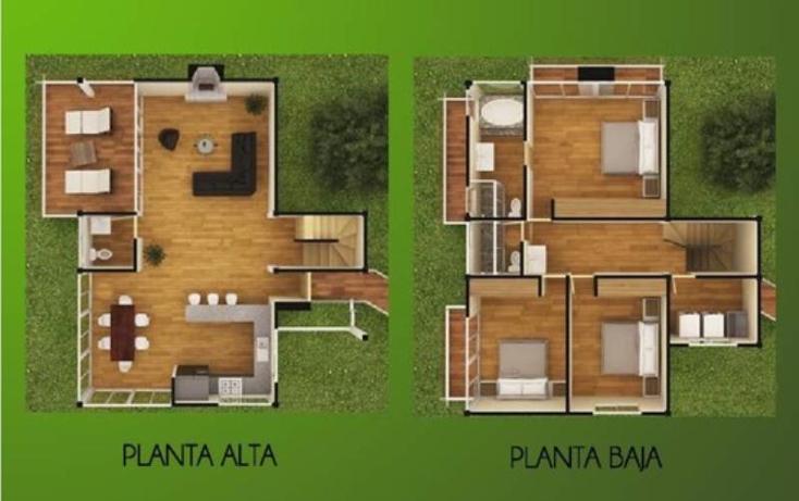 Foto de casa en venta en  , otumba, valle de bravo, méxico, 1075665 No. 09
