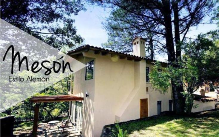 Foto de casa en venta en  , otumba, valle de bravo, méxico, 1075665 No. 10