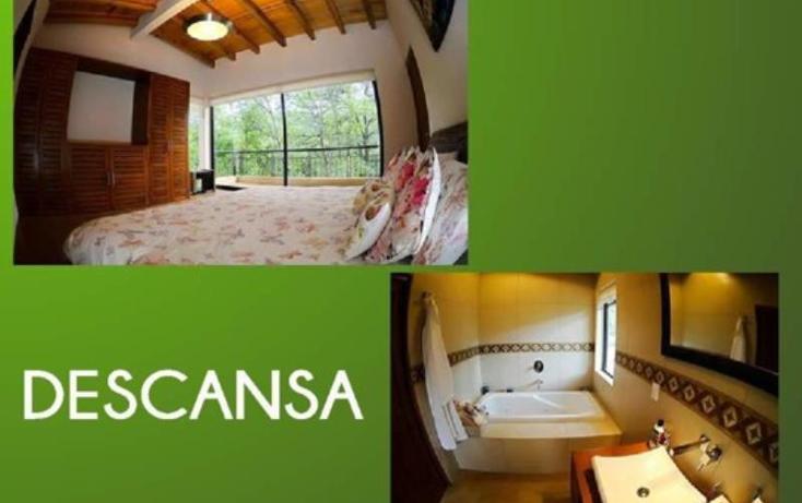 Foto de casa en venta en  , otumba, valle de bravo, méxico, 1075665 No. 12