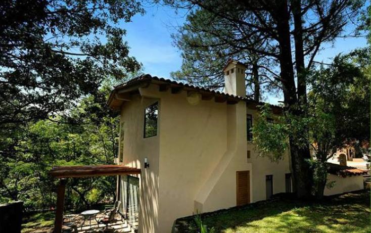 Foto de casa en venta en  , otumba, valle de bravo, méxico, 1118075 No. 01