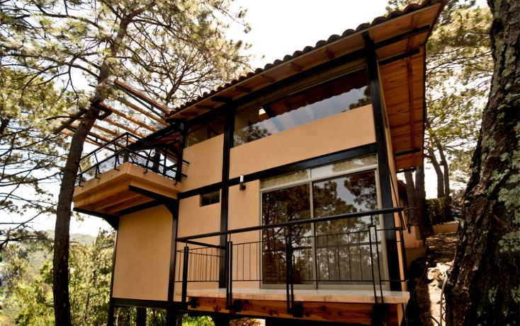Foto de casa en venta en  , otumba, valle de bravo, m?xico, 1136719 No. 01