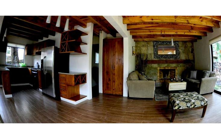 Foto de casa en venta en  , otumba, valle de bravo, m?xico, 1136719 No. 06