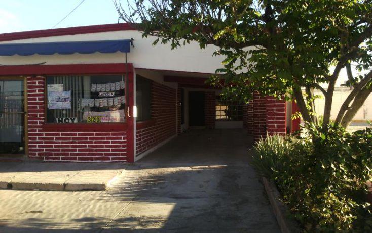 Foto de casa en venta en ovalo cuauhtemoc norte 70, modelo, hermosillo, sonora, 1779924 no 02