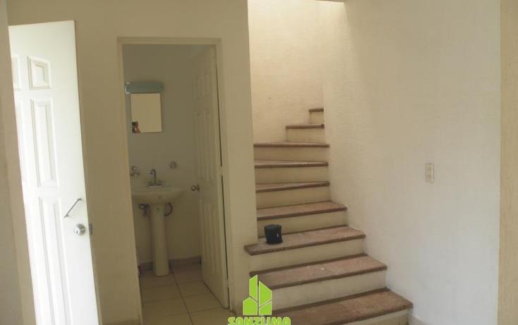 Foto de casa en renta en oviedo , fraccionamiento camino real, celaya, guanajuato, 1444735 No. 04