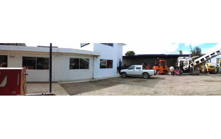 Foto de nave industrial en venta en oxigeno , ciudad industrial, centro, tabasco, 1521723 No. 02