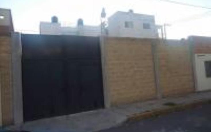 Foto de casa en venta en oxtotitlan 0, nueva oxtotitlán, toluca, méxico, 1606540 No. 11