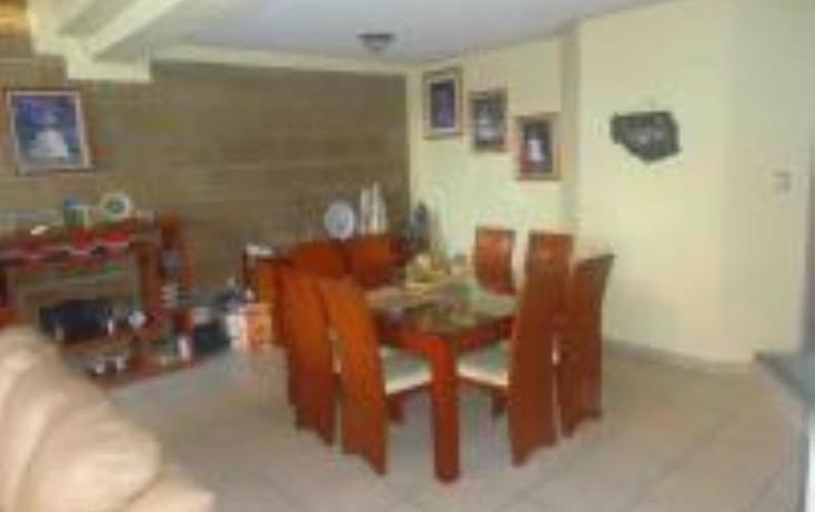 Foto de casa en venta en oxtotitlan 0, nueva oxtotitlán, toluca, méxico, 1606540 No. 03