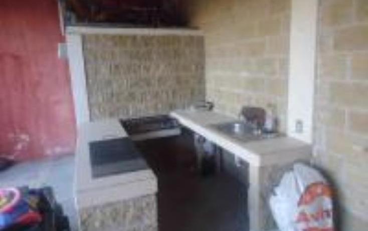 Foto de casa en venta en oxtotitlan 0, nueva oxtotitlán, toluca, méxico, 1606540 No. 14